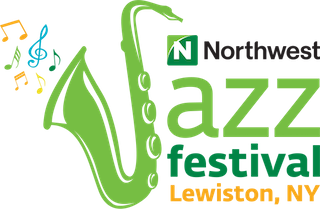 Northeast Jazz Festival Logo