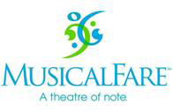 MusicalFare Logo Fin
