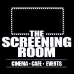 screening room logo