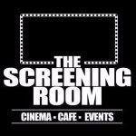 screening room logo