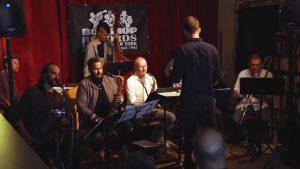 Buffalo Jazz Octet, JazzBuffalo