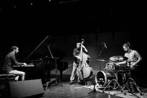 Danny Green Trio, JazzBuffalo