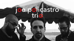 JazzBuffalo, Joe Policastro