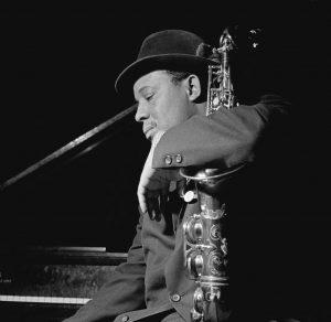 JazzBuffalo, Lou Donaldson