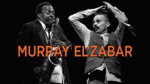 JazzBuffalo, Murray, El Zabar, Hallwalss