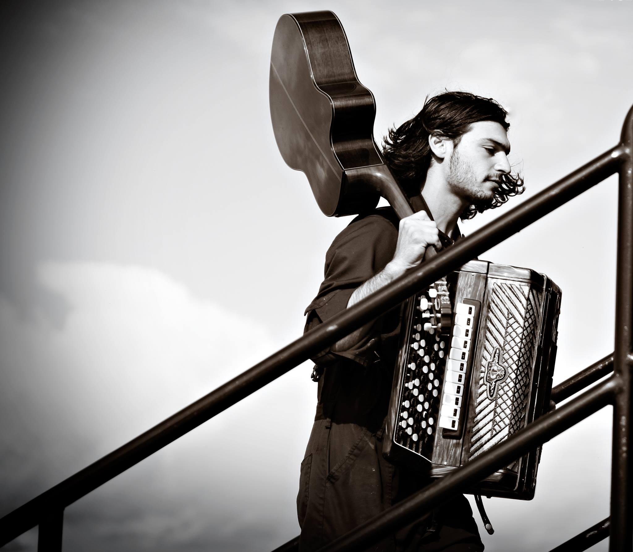 Paul Koslowski, JazzBuffalo