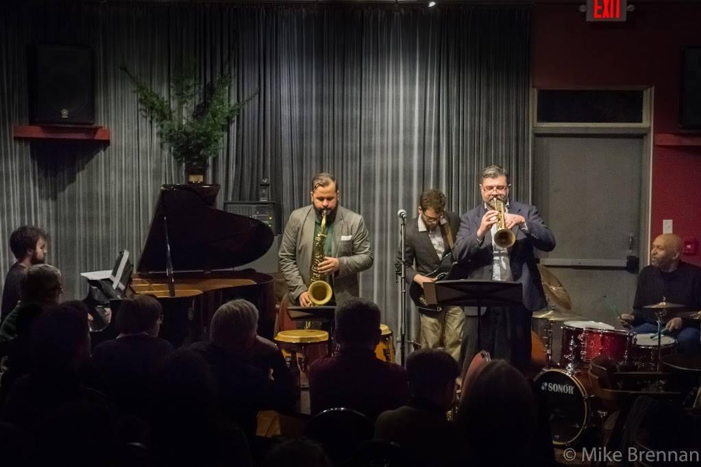JazzBuffalo, Tim Clarke Soul-Tet