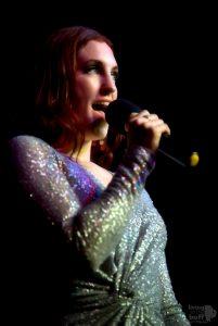 Courtney Chyme, JazzBuffalo