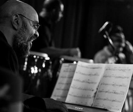 George Caldwell, JazzBuffalo