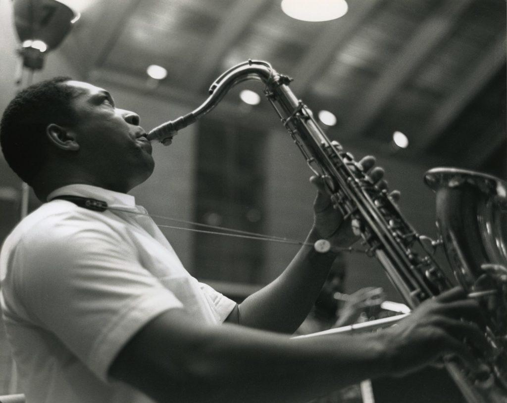John Coltrane, JazzBuffalo