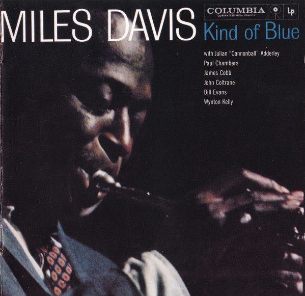 Miles Davis, Kind of Blue, JazzBuffalo