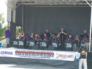 George Scott Big Band