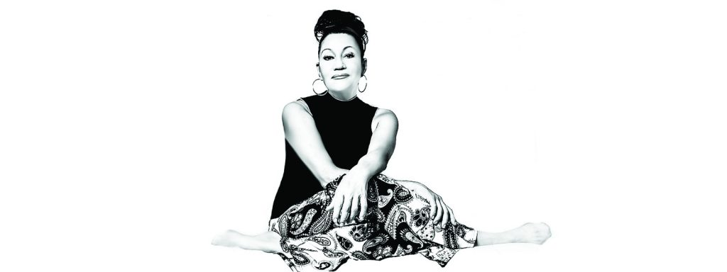 Holly Cole, JazzBuffalo