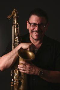 Jerry Weldon, JazzBuffalo