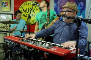 John Papa Gos Band