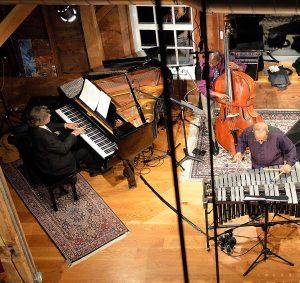 Chrisopher Bakriges Trio, JazzBuffalo