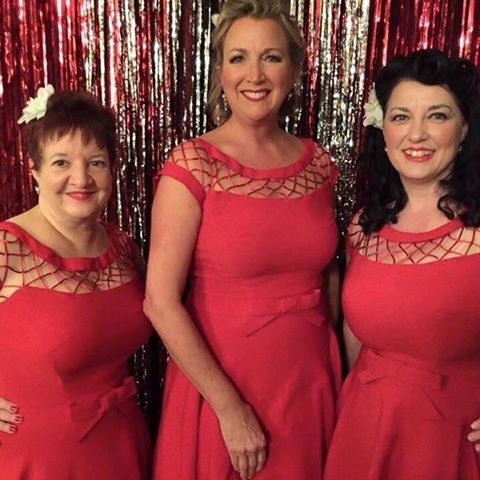 JazzBuffalo Jazzy Christmas Featuring Ladies First Jazz Big Band and the  Buffalo Dolls at Hotel Henry Jazz Concert Series SOLD OUT!!!! - JazzBuffalo